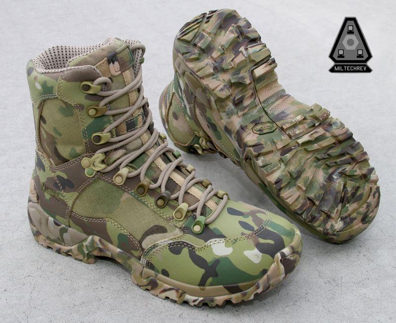 Danner Multicam Boots Coltford Boots