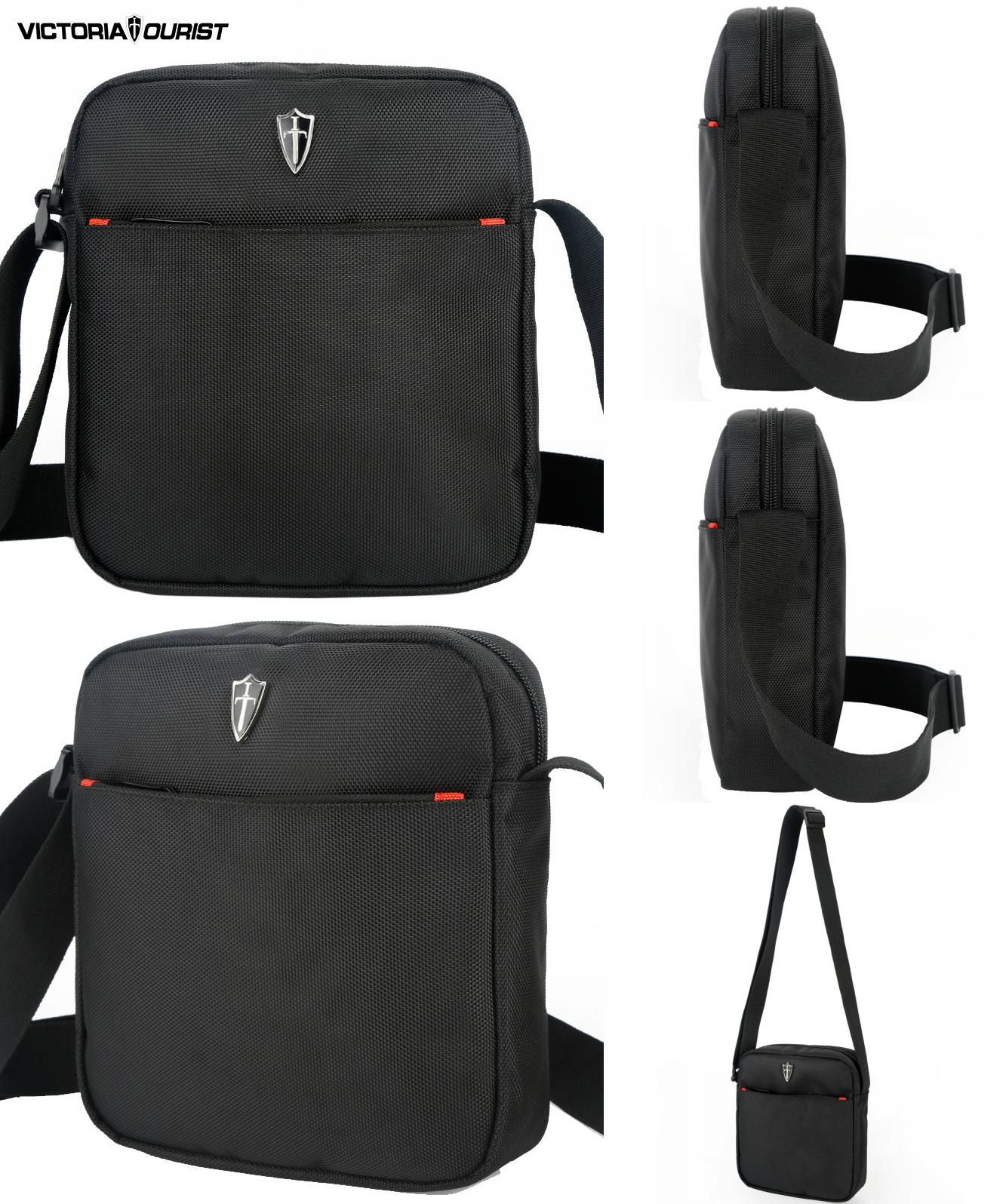 9602d4481d  Visit to Buy  VICTORIATOURIST black shoulder bags for men  men bag men