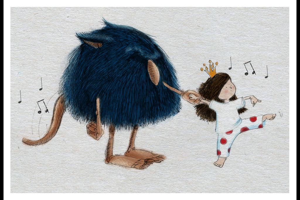 Leonor Sousa: uma bióloga convertida à ilustração | P3