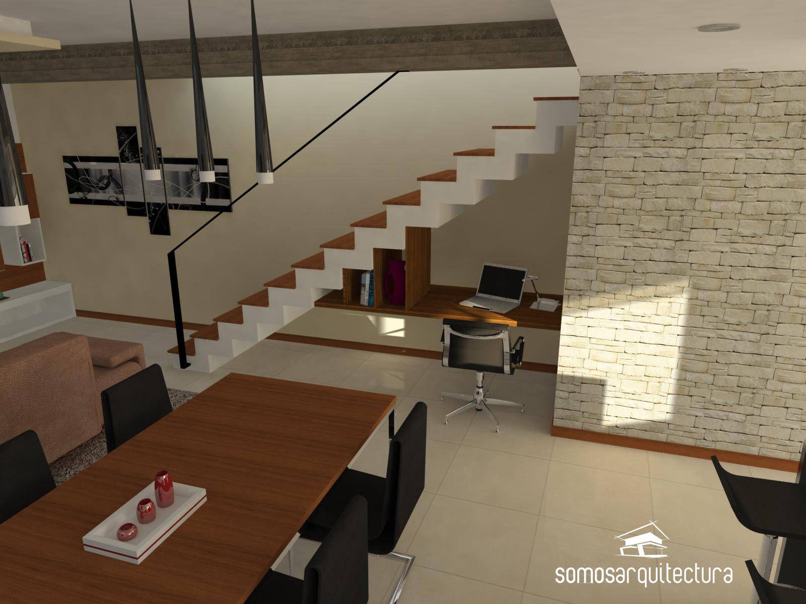 diseo interior sobre rea pblica de vivienda pasillos vestbulos y escaleras de estilo moderno