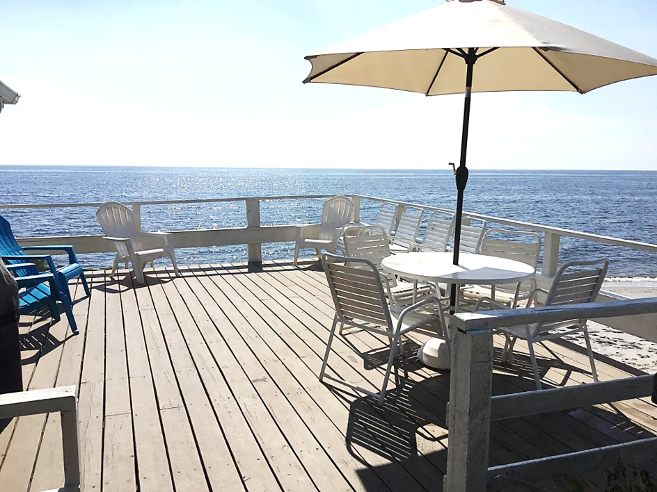 Spend some time with us on our Sunset Deck overlooking the ...