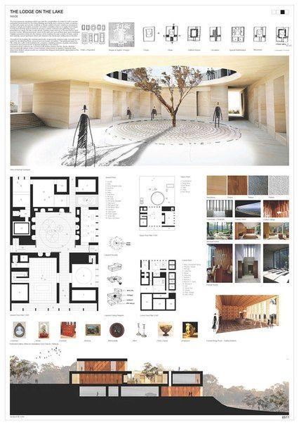 pin von dmitriy alexandrin auf архитектурные подачи | pinterest, Innenarchitektur ideen