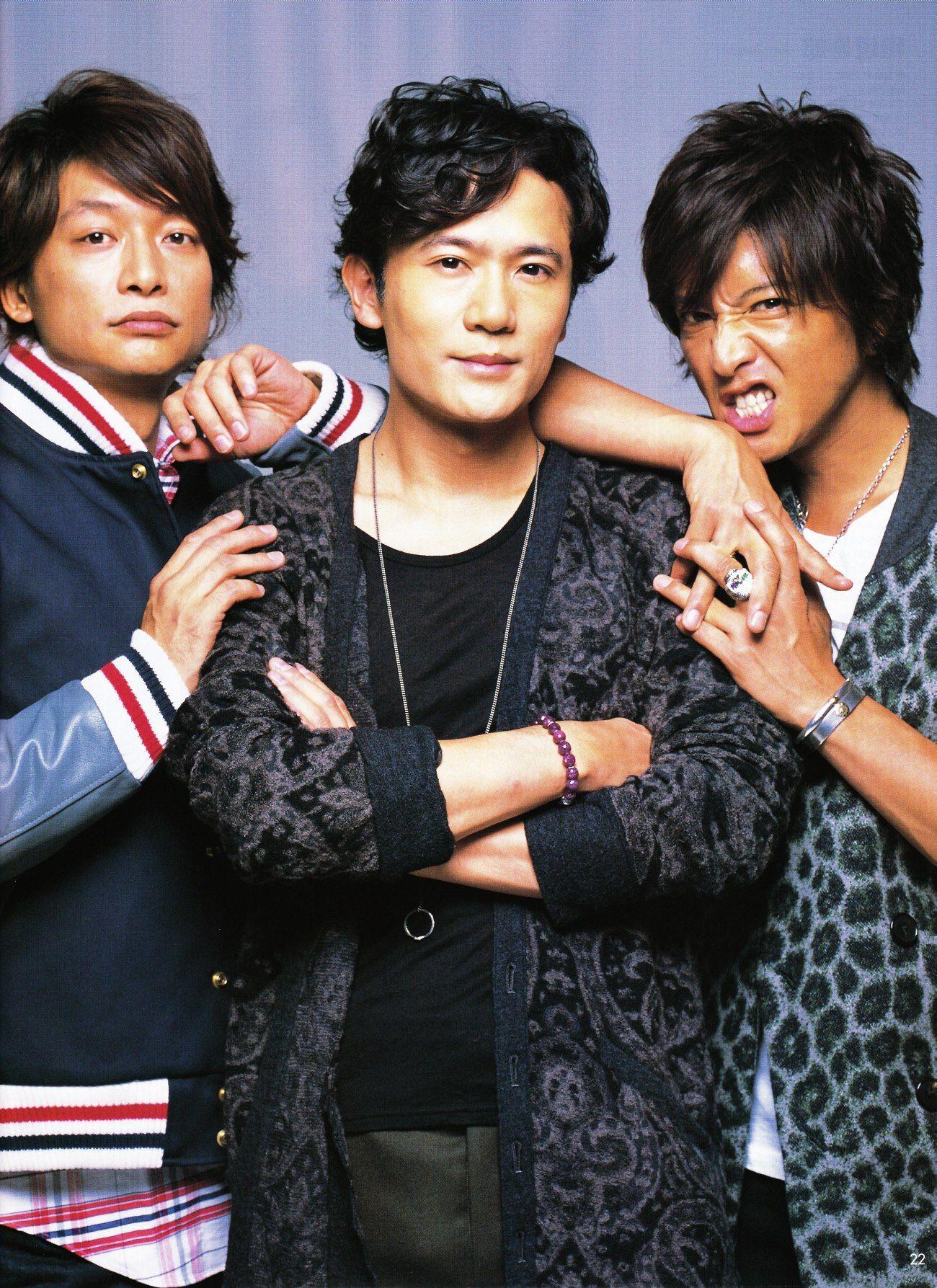 De la page FB de Kimura Takuya
