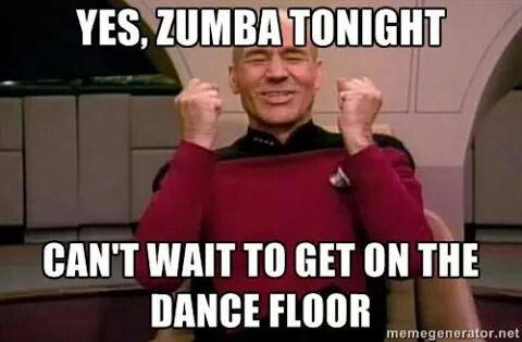 Funny Memes Zumba : Zumba tonight we love zumba memes zumba funny