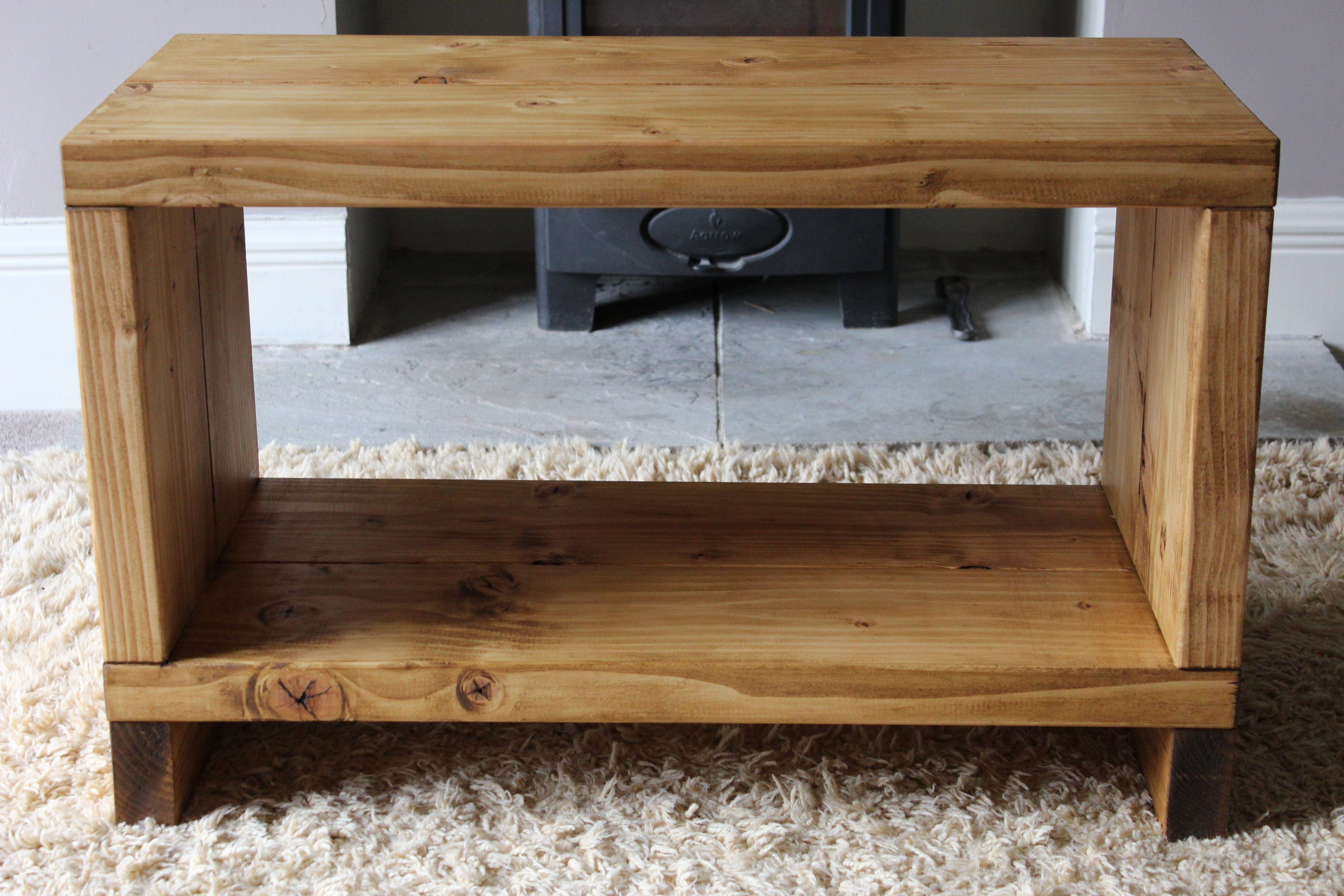 The tv stand record player stand turntable stand vinyl the tv stand record player stand turntable stand vinyl record storage unit is constructed using traditional methods from solid reclaimed pine and geotapseo Images