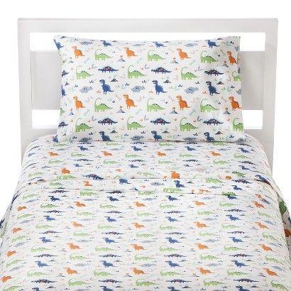 Circo Dinosaur Sheet Set Dinosaur Sheets Dinosaur Bedding Sheet Sets Queen