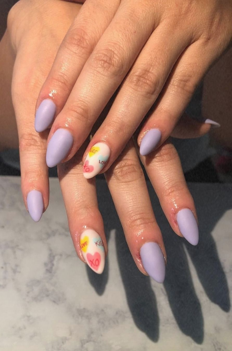 70 Coolest Nail Art Ideas For Spring And Summer Nails Cool