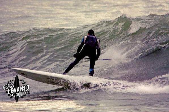 Photo by #Surf Levanto