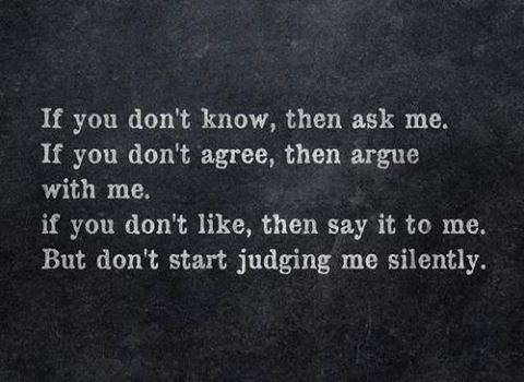 Quotes About Judging Judging Me Silently Quote Quotes Judge Judging Judgement  Quotes .