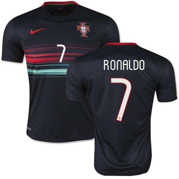 Ronaldo Jersey Portugal 2015-2016 6f2d0bc3d