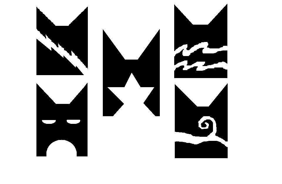 Image Result For Warrior Cats Symbols Ideas For K M And A
