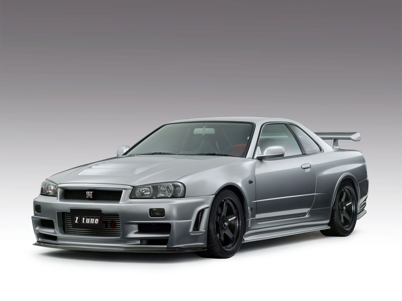 2007 Nissan Skyline, Nissan Skyline GT R NISMO Z Tune 20 Made ...