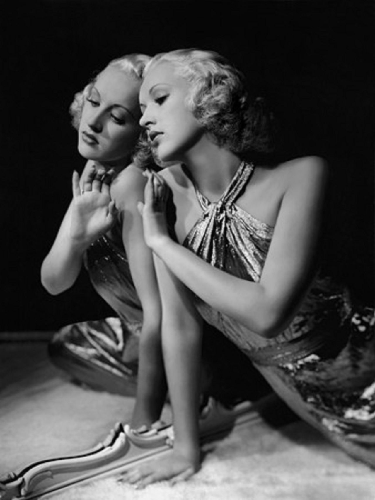 Betty Grable, 1930's.