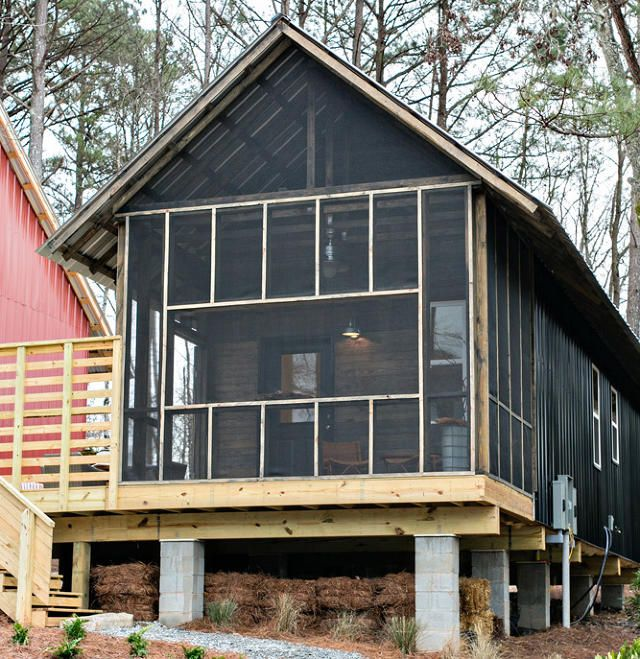 Awe Inspiring 17 Best Ideas About Cheap Prefab Homes On Pinterest Small Cabins Largest Home Design Picture Inspirations Pitcheantrous