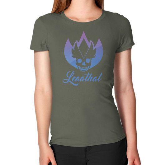 Leaathal Women's T-Shirt