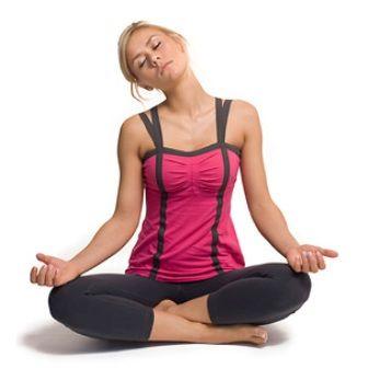 30 Best Yoga Asanas: Slow Neck Stretches: