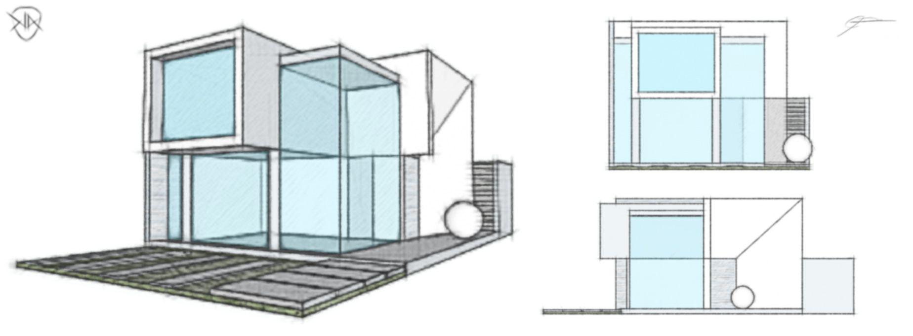 RSI P House Conceptual