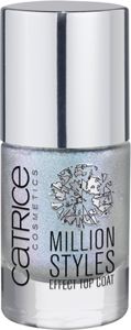 Million Styles Effect Top Coat 06 Godfather Of Pearl