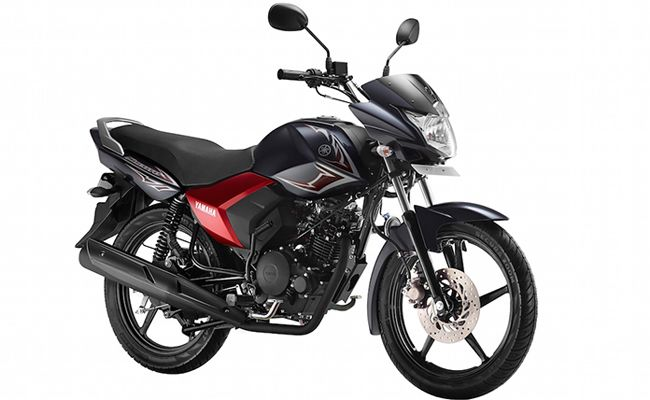 Yamaha 125cc Motorcycles In India Motorcycles In India