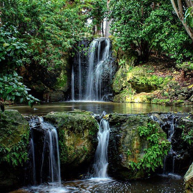 Places To Visit Over A Weekend: John Oldham Park Which Is Just Over Mounts Bay Rd From The