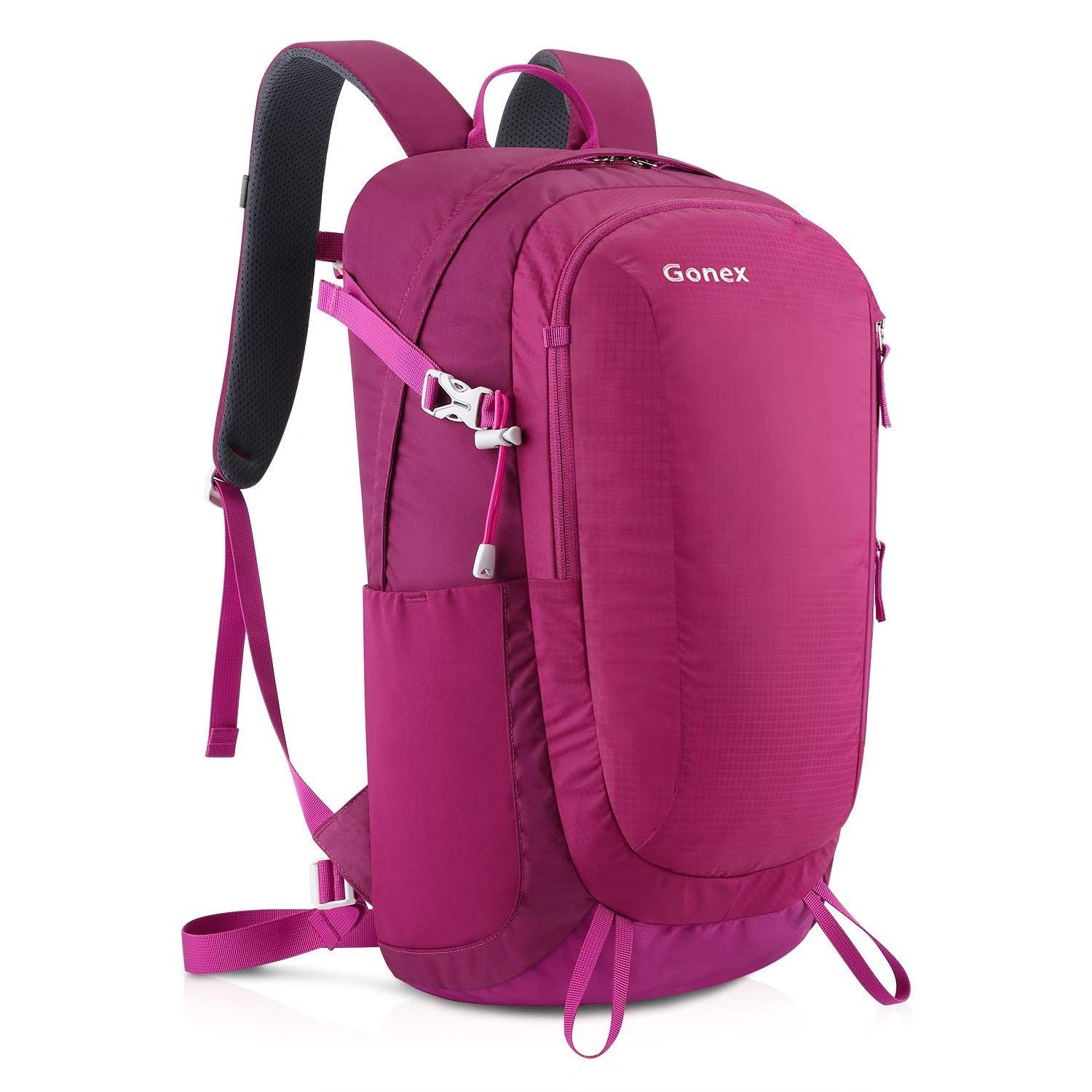 Gonex 30L Small Hiking Backpack, Lightweight Water