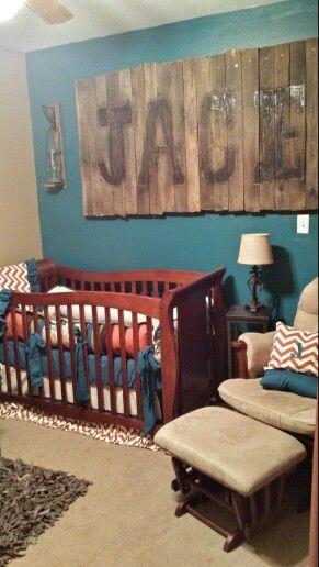 Rustic Boys Room Baby Boy Rooms Country Baby Names Boy