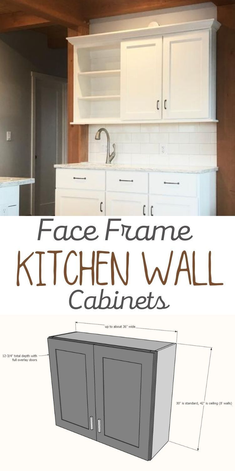 Face Frame Kitchen Wall Cabinets Kitchen Wall Cabinets Wall Cabinet Face Frame Cabinets