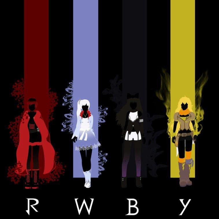 Rwby Phone Wallpaper: RWBY, Rwby Wallpaper, Anime
