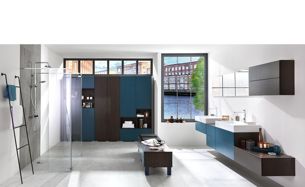 dcouvrez nos ralisations de salle de bains sur mesure et les avantages schmidt pour votre projet damnagement de votre salle deau et salle de bains - Meubles Salle De Bain Schmidt