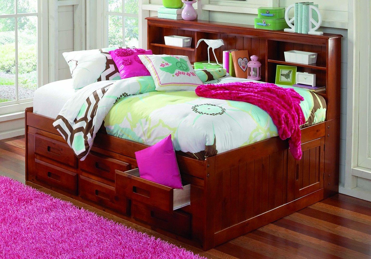 Jessica Panel Customizable Bedroom Set Beds with storage