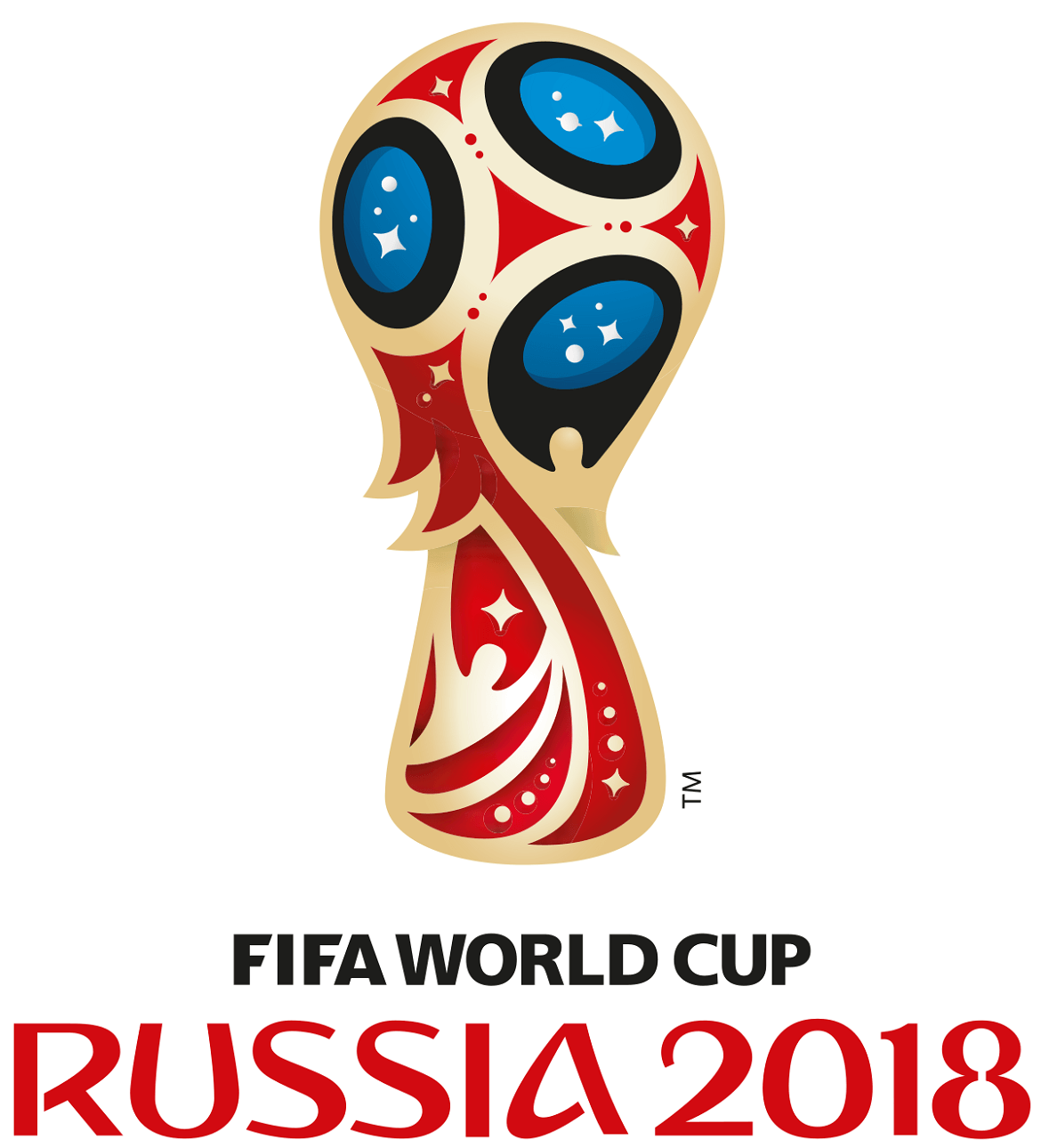 Russia World Cup 2018 World Cup Logo Russia World Cup World Cup