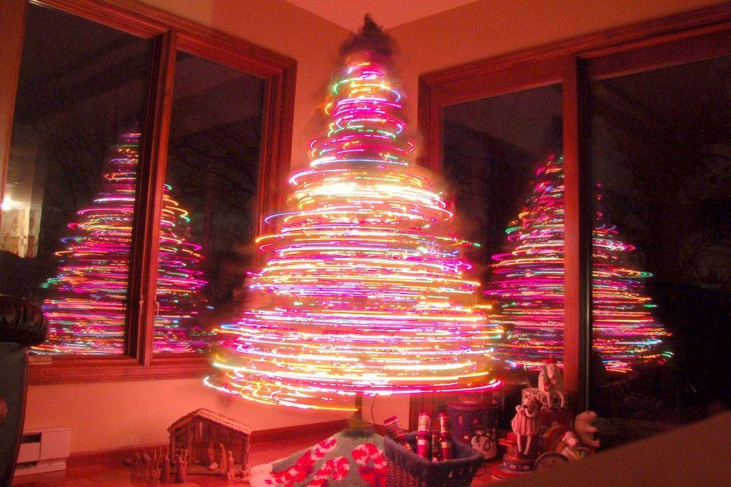 Originales ideas para tener el mejor árbol de Navidad este año