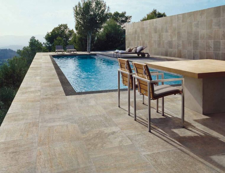 The Case for Outdoor Porcelain Tiles and Pavers Now That Spring Has ArrivedThe Case for Outdoor Porcelain Tiles and Pavers Now That Spring  . Exterior Porcelain Pavers. Home Design Ideas