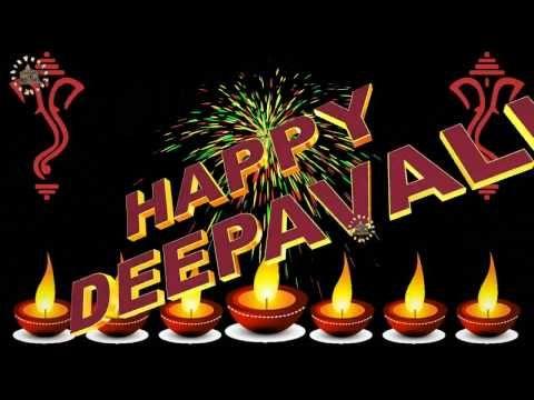 Happy Diwali 2017wisheswhatsapp Videogreetingsanimationecards
