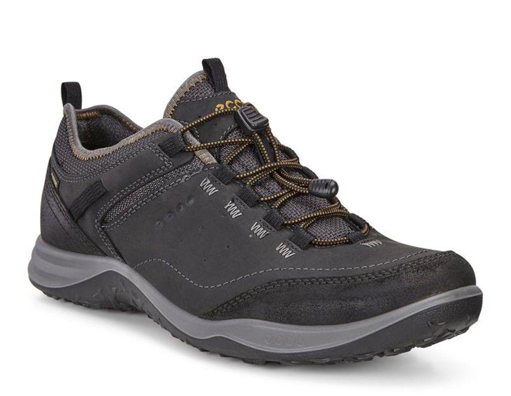 Ecco shoes, Hiking shoes, Men hiking