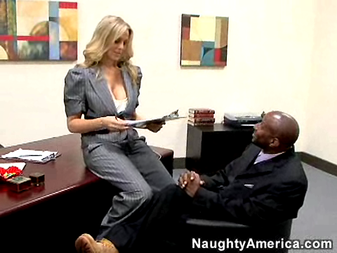 How that julia ann naughty america are