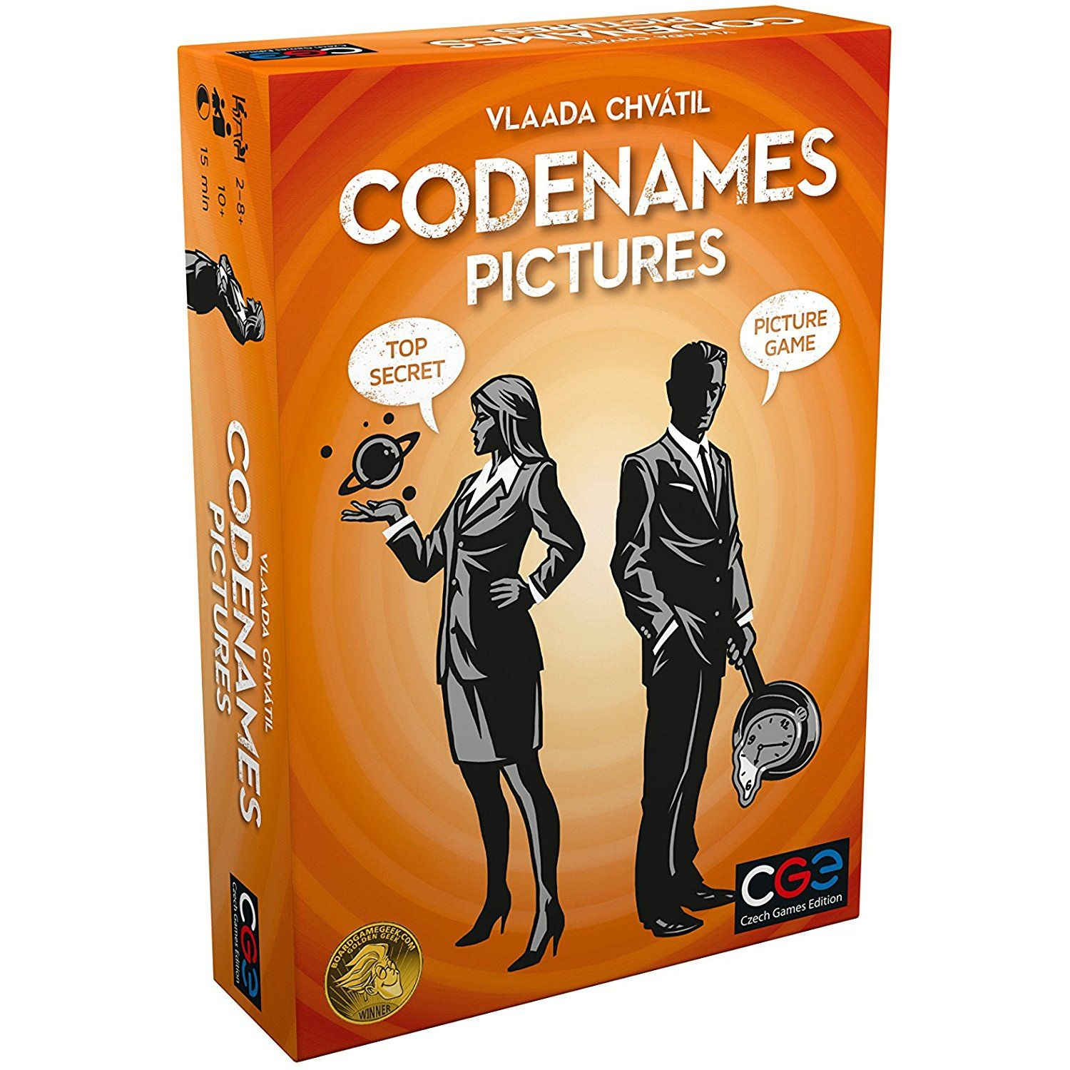 Codenames Pictures *** Want to know more, click on the