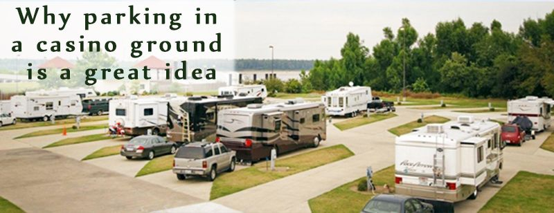 Should You Try Casino Camping Motor Homes For Sale Home Finder Rv Truck