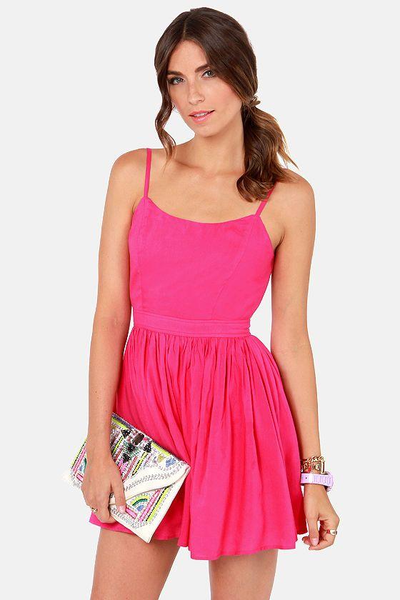 Backless Dresses Everyday