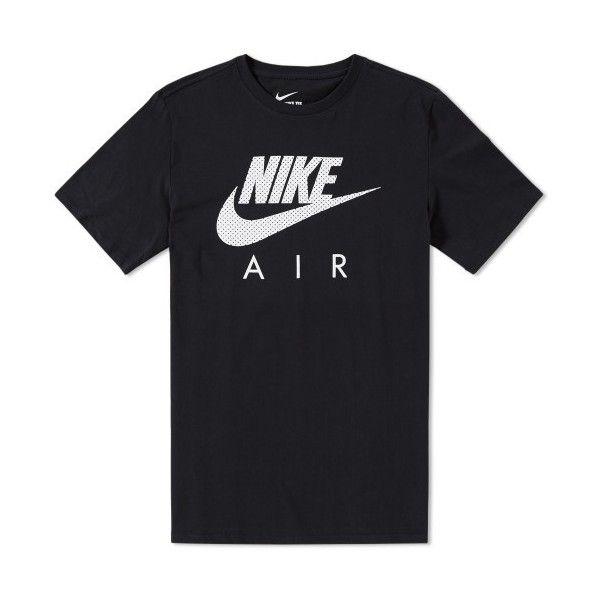 t shirt nike air