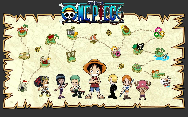 One-Piece-Chibi