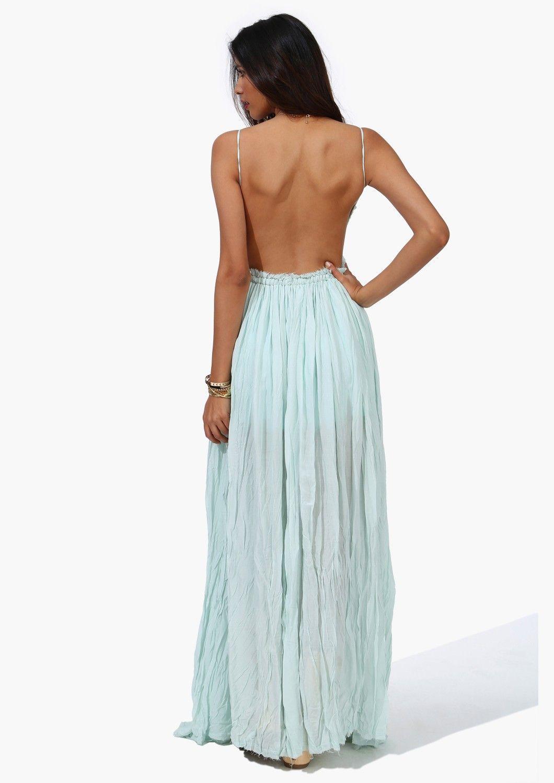 345bd26e24b5 Sway Maxi Dress