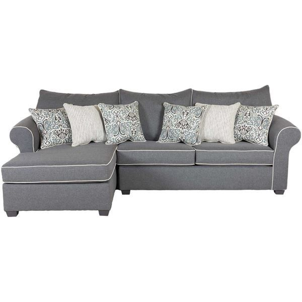 Winchester 2pc Sectional By Washington Furniture Is Now Available