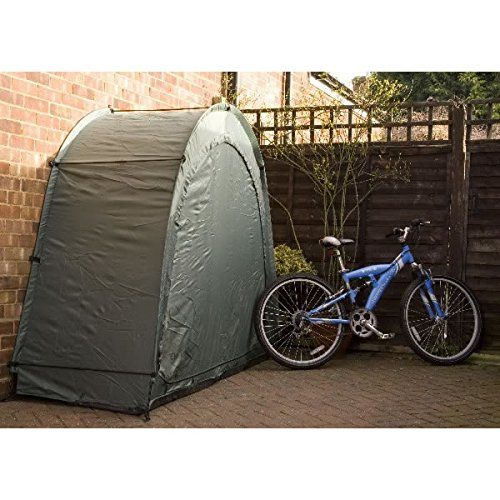 Outdoor Garden / Patio Durable Weatherproof Bicycle Cycle Tidy Tent / Cave / Garage For Bike  sc 1 st  Pinterest & Outdoor Garden / Patio Durable Weatherproof Bicycle Cycle Tidy ...