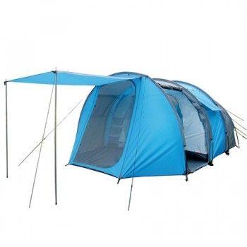 Navigator South Puhoi Tent 6 Person - Tents - Coleman and Navigator South Tentsu2026  sc 1 st  Pinterest & Navigator South Puhoi Tent 6 Person - Tents - Coleman and ...