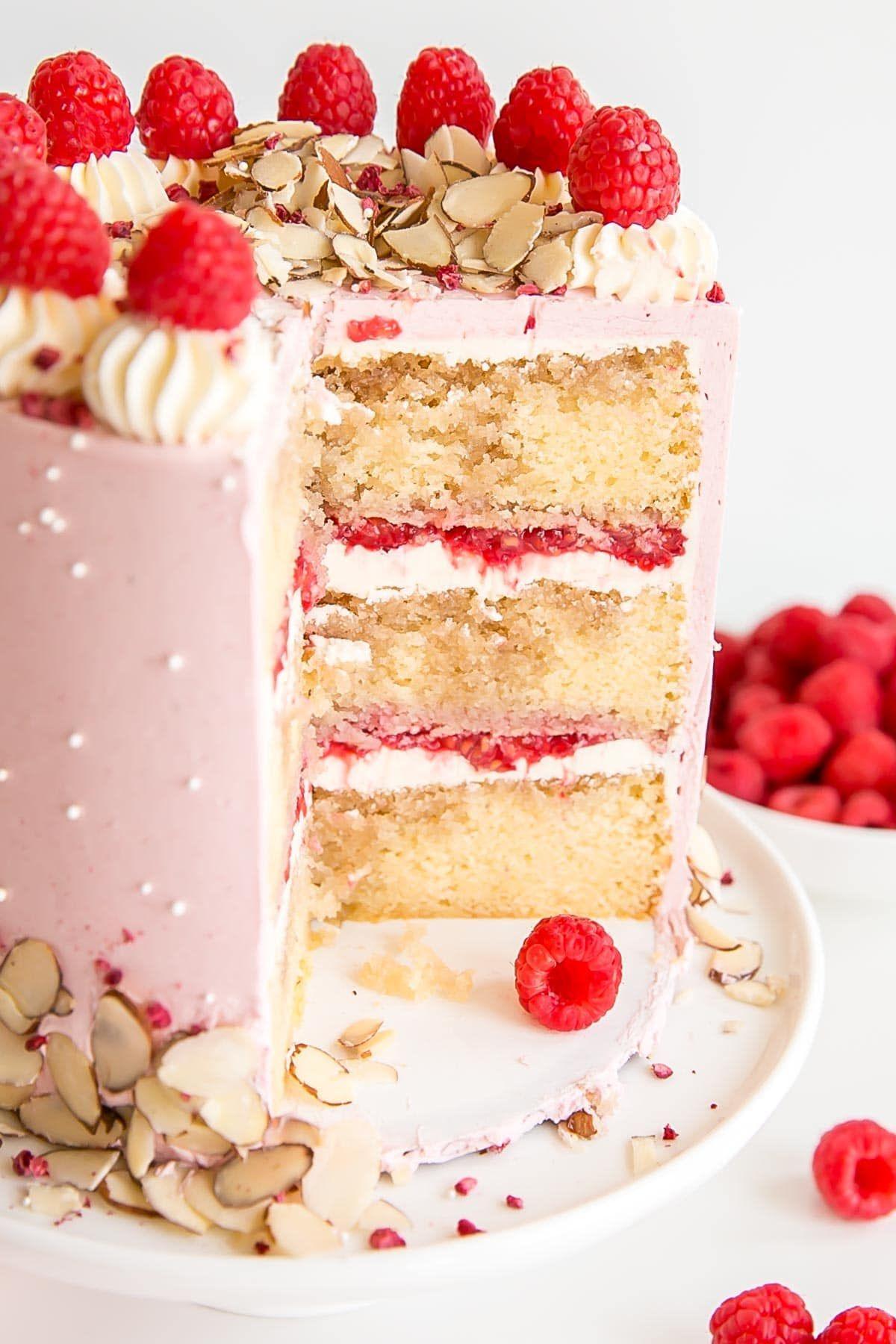 39++ Almond torte cake classic bakery trends
