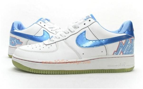 344751 141 Nike Womens Air Force 1 Low Nike House White Photo Blue cheap  Nike Air Force 1 Low Women, If you want to look 344751 141 Nike Womens Air  Force 1 ...