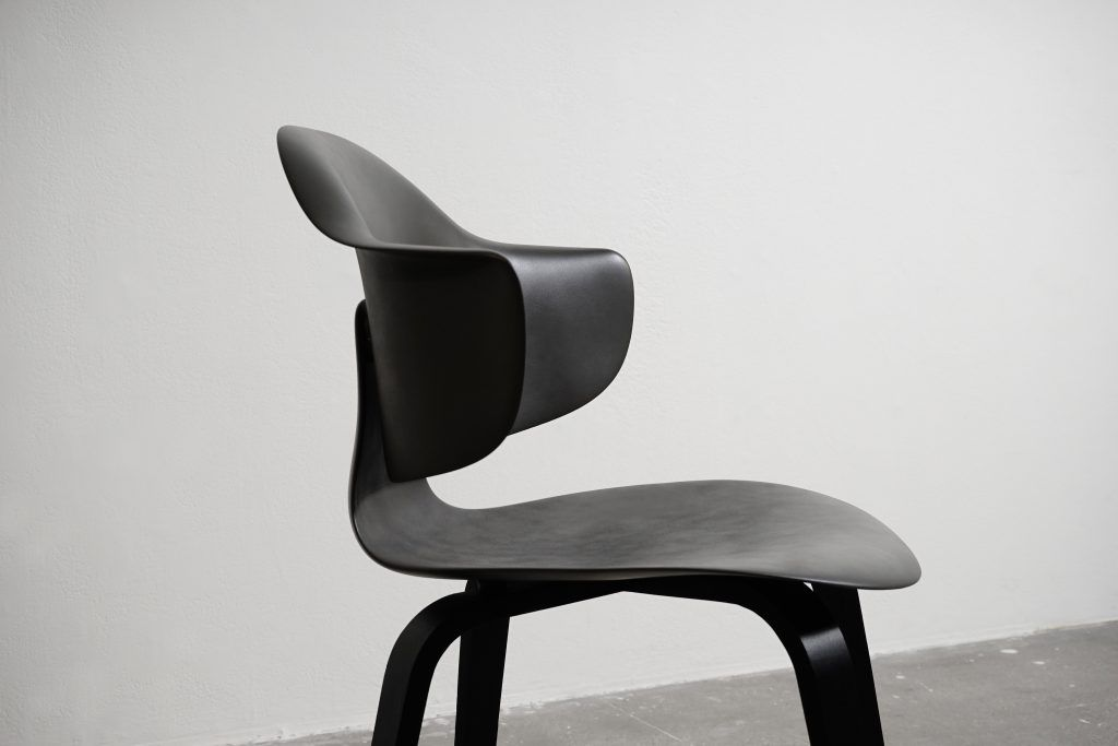 Melete Chair, designed for Menu A/S.