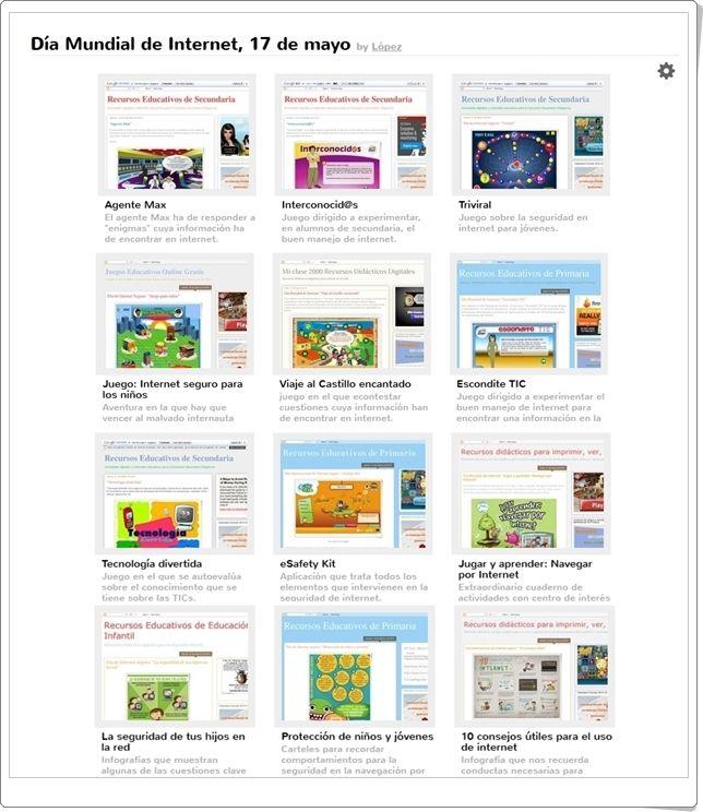 Día Mundial De Internet Juegos Y Actividades Interactivas Actividades Interactivas Internet Actividades