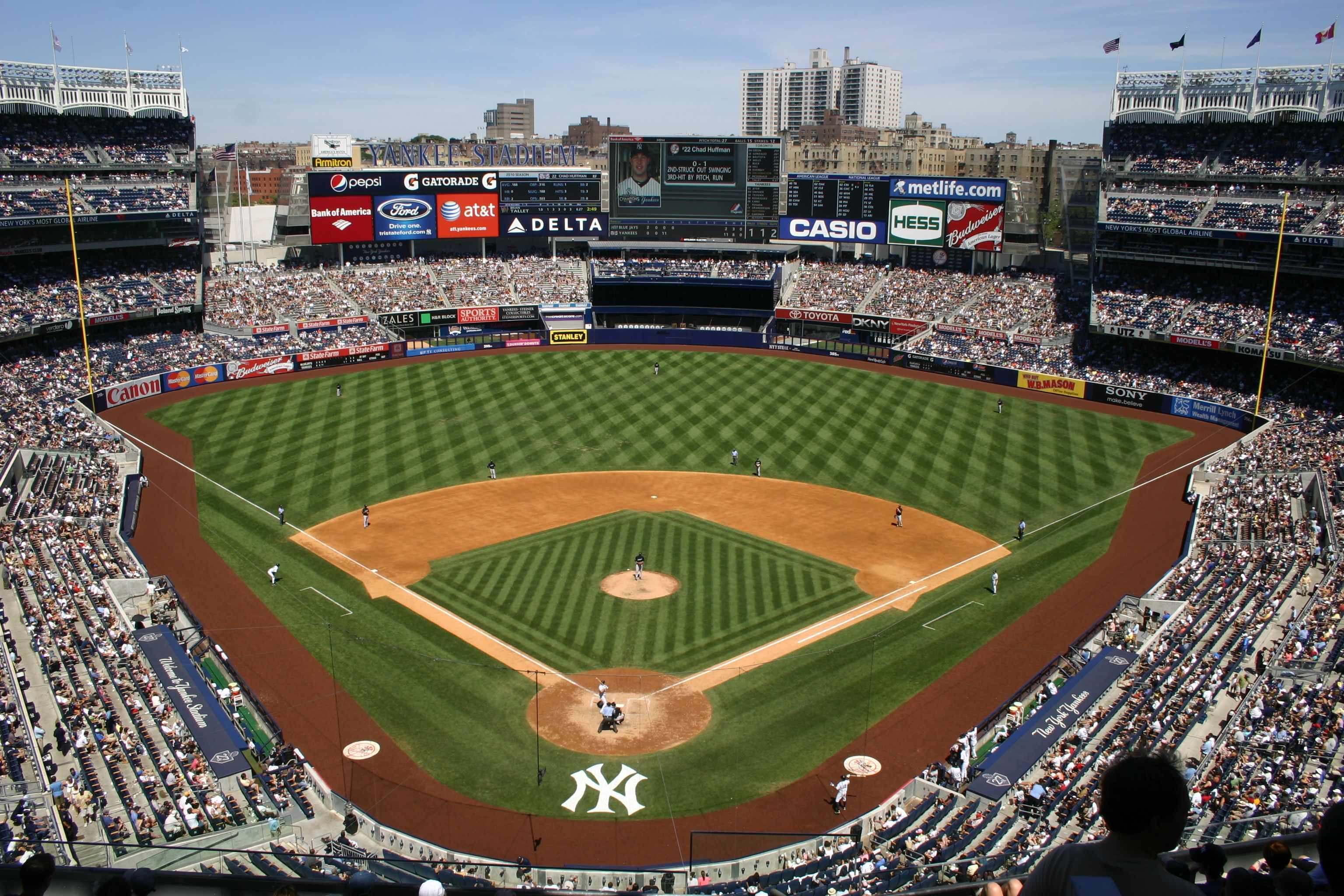 Yankees HD Wallpapers Group